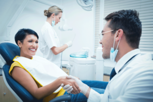 What are Dental Crowns & Their Advantages?