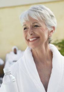 How Dental Implants Help You Look Younger