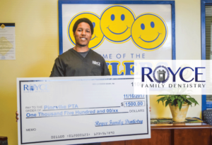 Education Matters To Royce Family Dentistry
