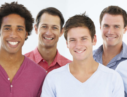 Understanding the Importance of Men's Dental Health