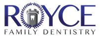 Pineville, NC Dentist – Royce Family Dentistry Logo