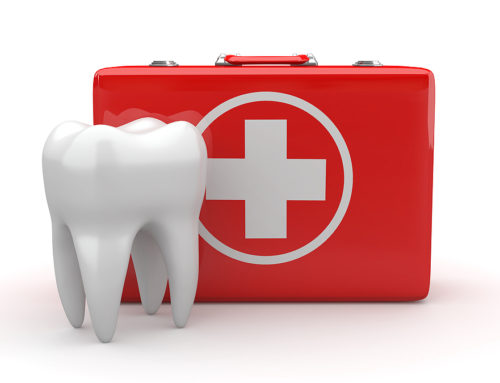 Got A Dental Emergency?
